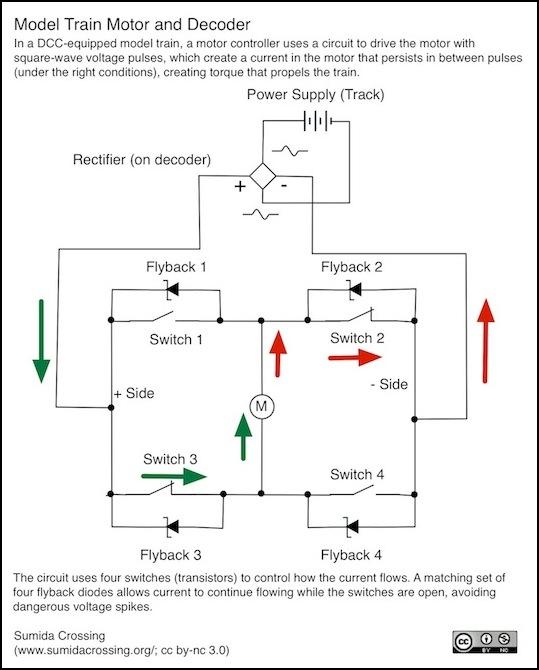 Dc Wiring Circuits - All Diagram Schematics on