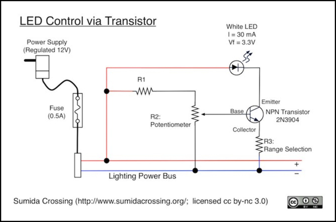 simple led intensity control rh sumidacrossing org