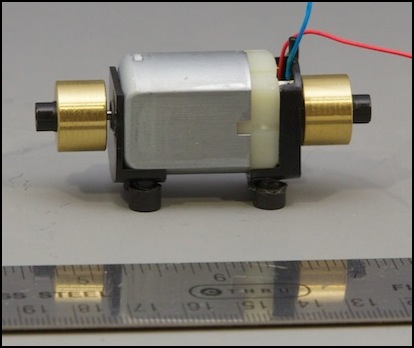 Bens Train Hobby: Get Ho train replacement motors