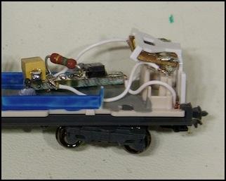 car light board. Black Bedroom Furniture Sets. Home Design Ideas