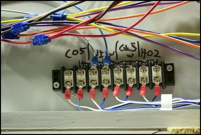 power wiring design track feeders 2900