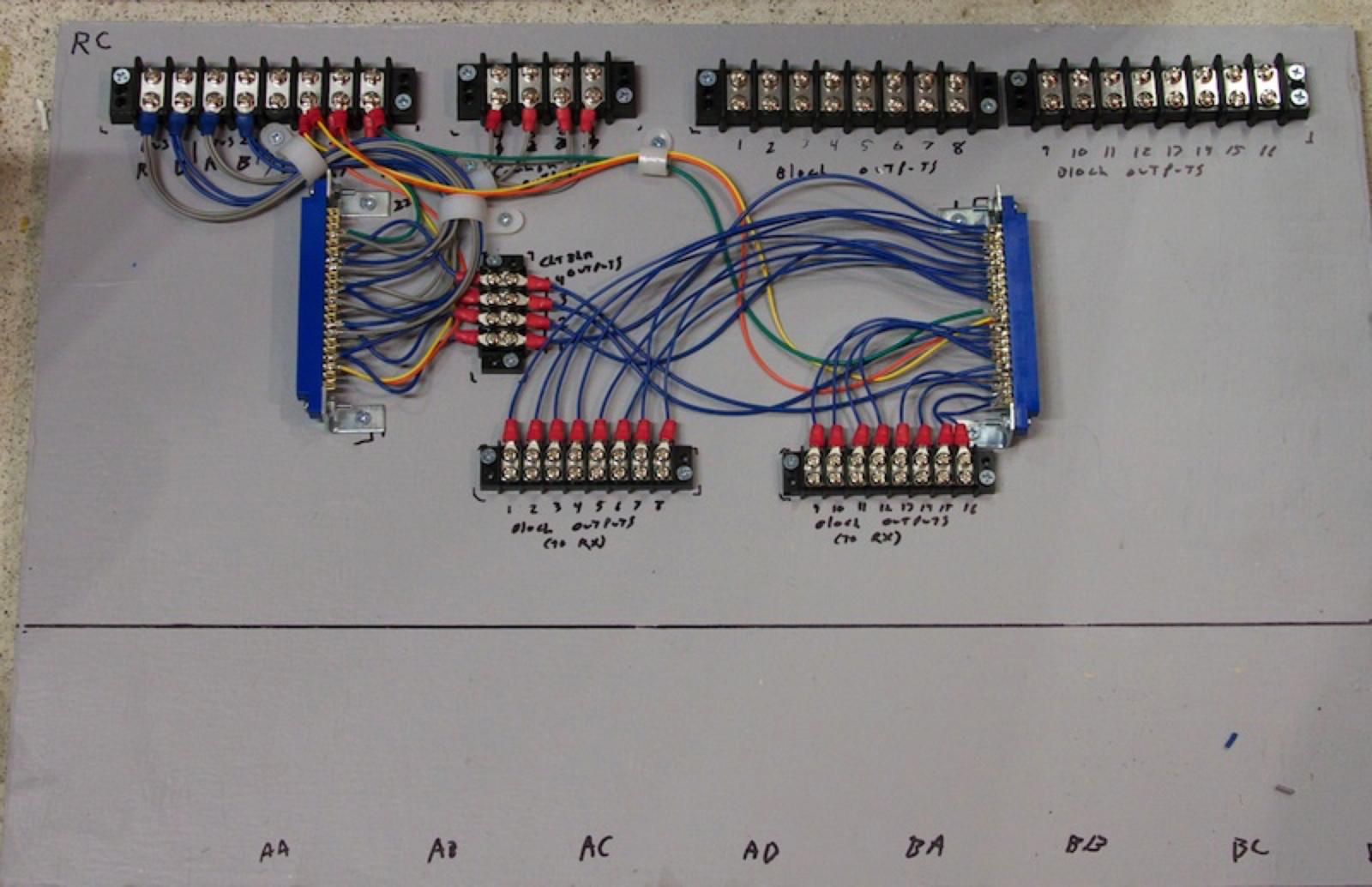 DCC Systems Photos