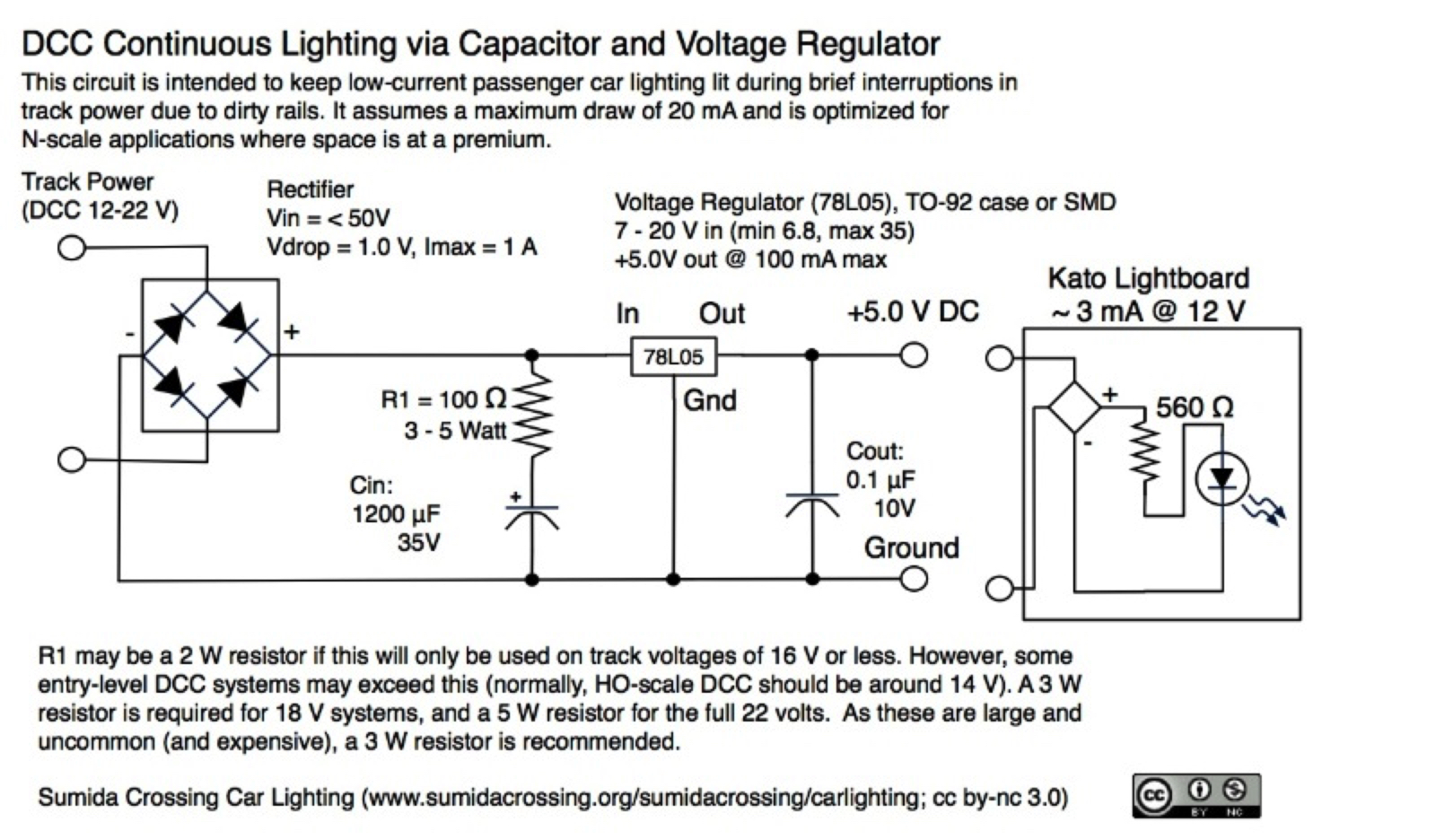 Diagrams Dcc Bdl 168 Wiring Diagram Regulator Circuit