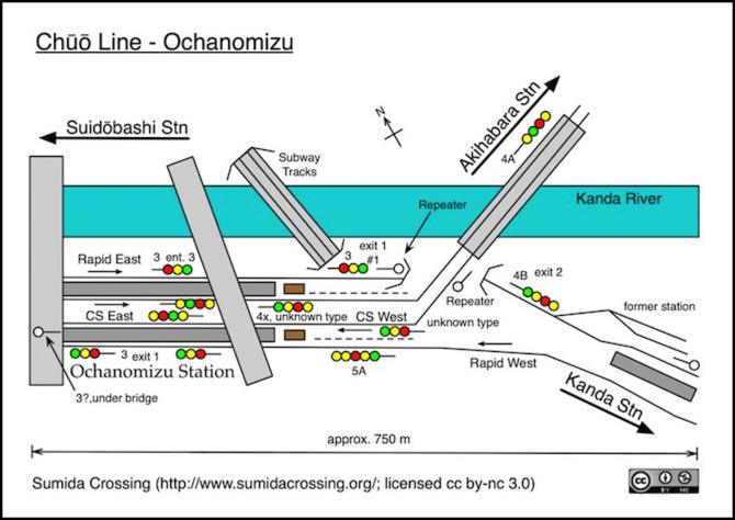 Chuo-Sobu Line