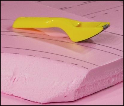 Anyone used foam coat instead of plaster to coat blue foam